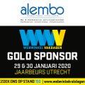 Alembo Gold Sponsor WWVD 2020