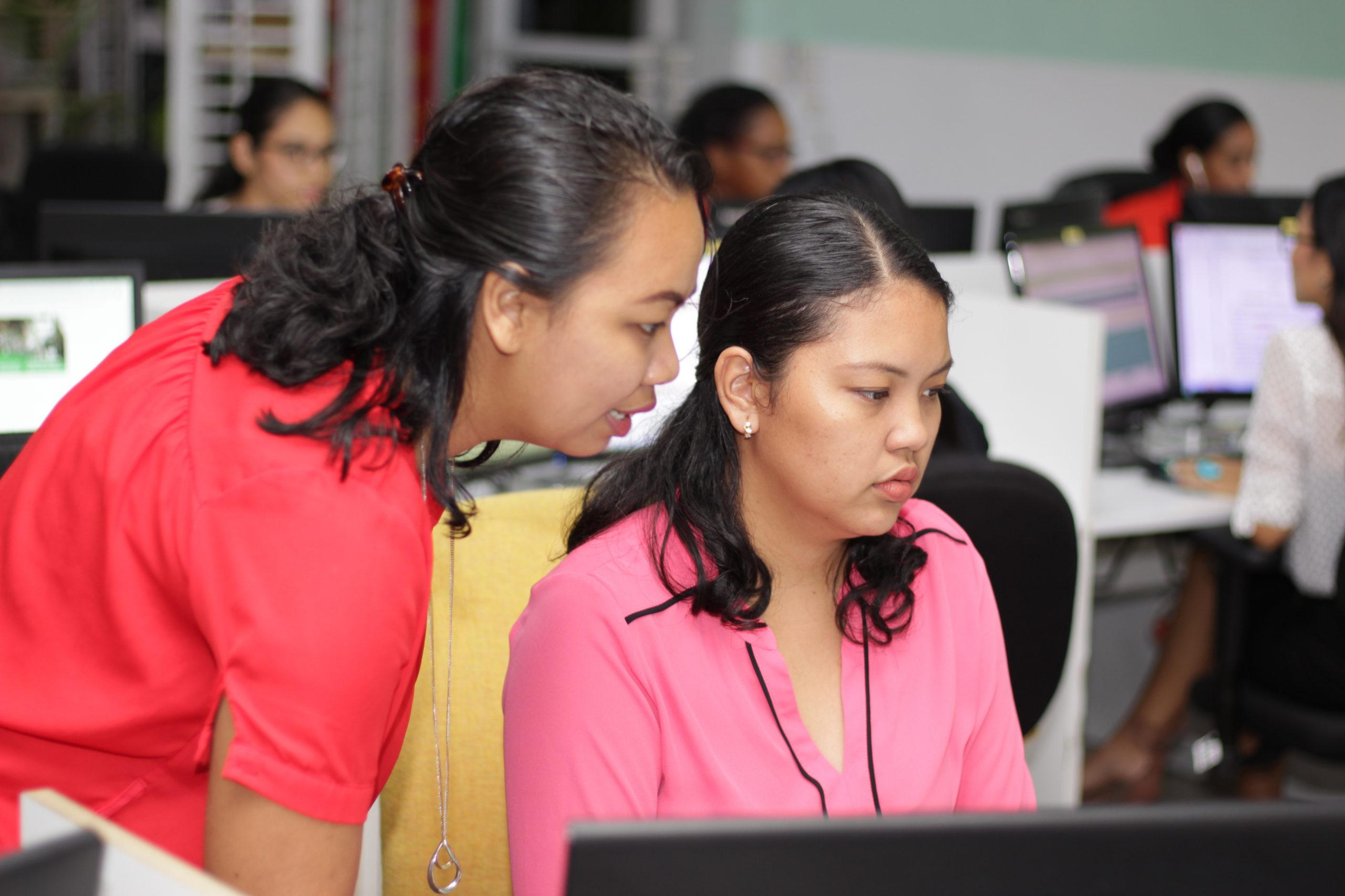 Operationele processen outsourcen